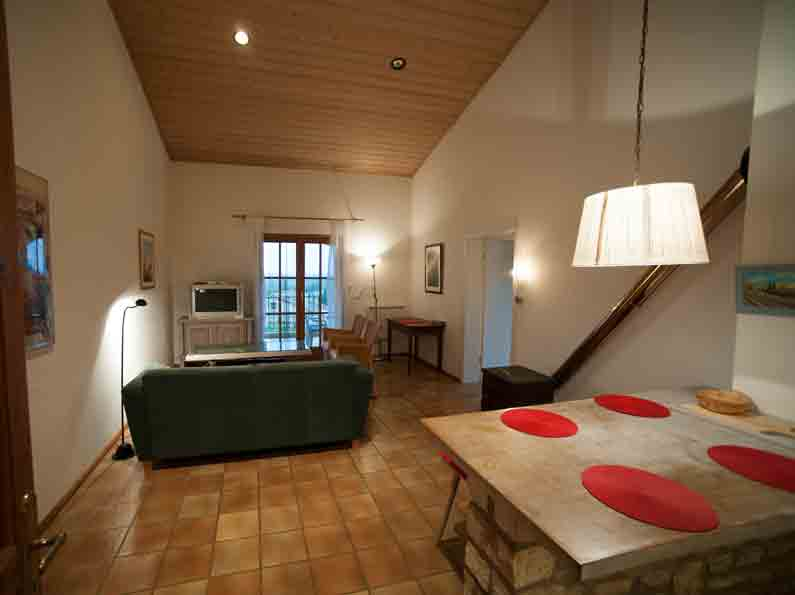 Woon Appartement A